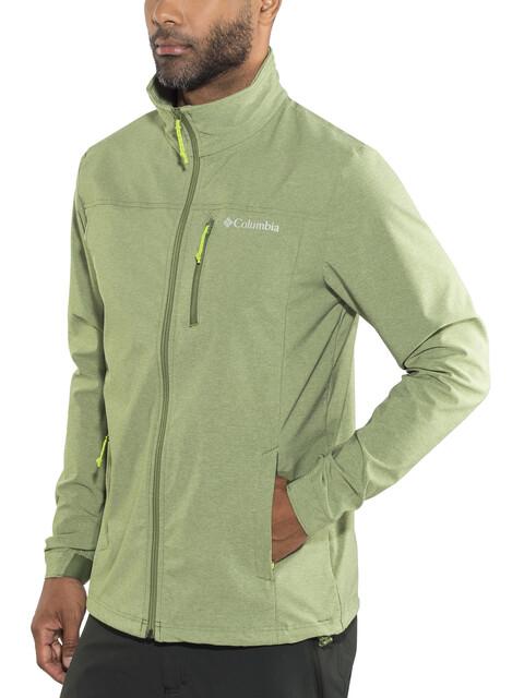 Columbia Heather Canyon - Veste Homme - vert